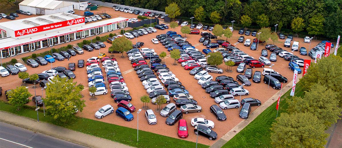 Autoland De